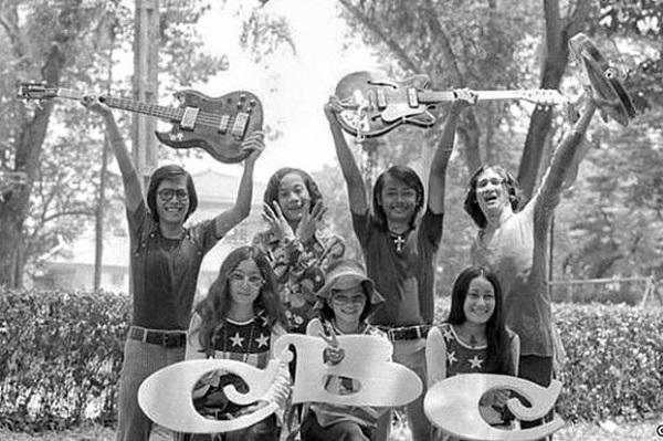 Kỳ 56: Một thời nhạc trẻ - Trường Kỳ