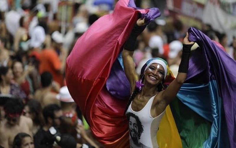 Carnival Rio de Janeiro 2019 bội thu tại Brazil