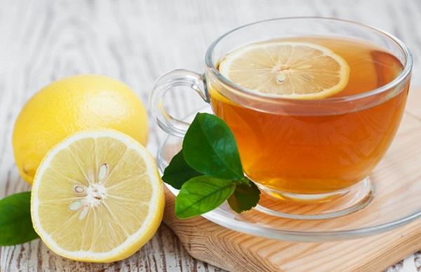 Bật mí thời điểm tốt nhất để dùng nước chanh mật ong