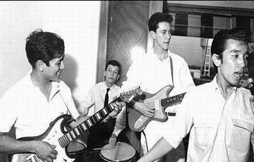Kỳ 64: Một thời nhạc trẻ - Trường Kỳ
