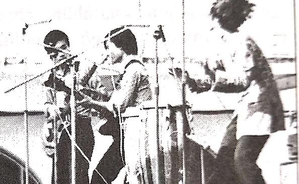 Kỳ 91: Một thời nhạc trẻ - Trường Kỳ
