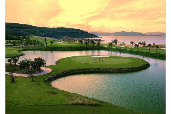 Golf kết hợp với nghỉ dưỡng – xu hướng thời thượng