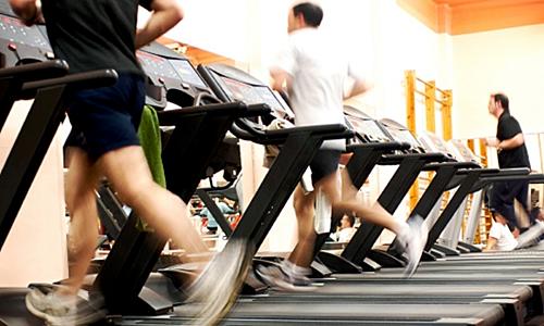 Mách bạn tập thể dục sao cho hiệu quả