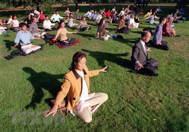 10 phút tập thể dục mỗi ngày giúp cải thiện trí nhớ