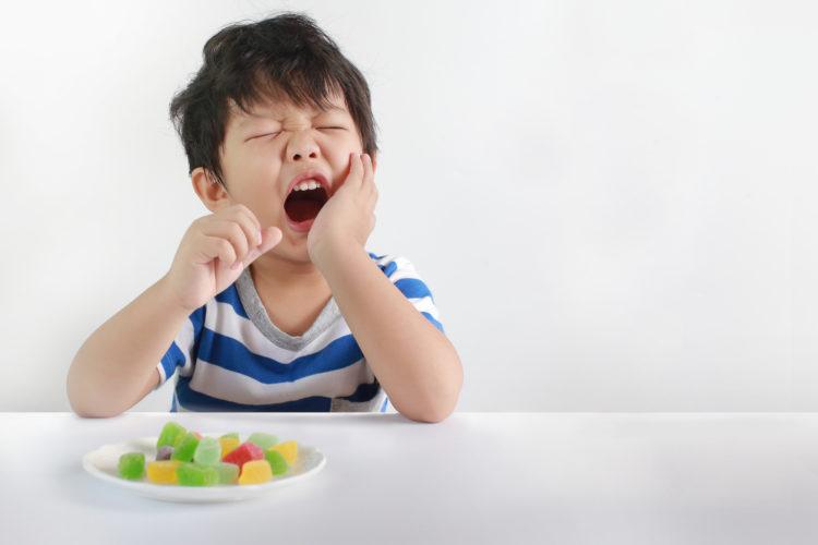 Nguyên nhân và cách điều trị bệnh viêm lợi ở trẻ em