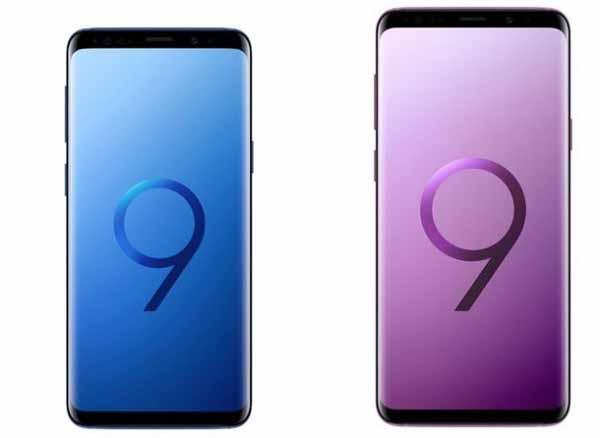 Tất tần tật những gì mới nhất về Galaxy S9 và S9 Plus