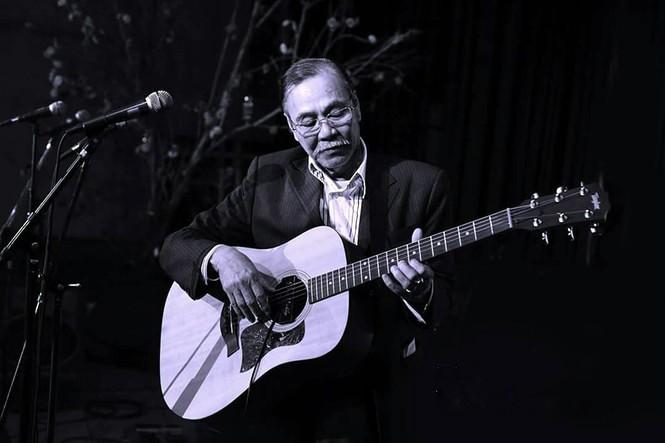 'Về đây nghe em' của nhạc sĩ Trần Quang Lộc: Tiếng ân tình nặng một đời người