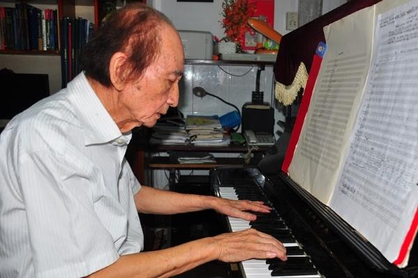 DDVN và kỷ niệm về nhạc sĩ Nguyễn Văn Nam