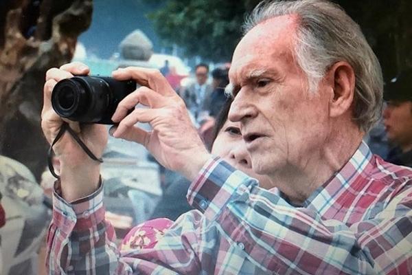 Thomas Ames: Một người Mỹ yêu Sài Gòn