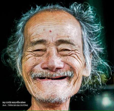 Thi sĩ Trần Vàng Sao: Một người Việt yêu nước mình