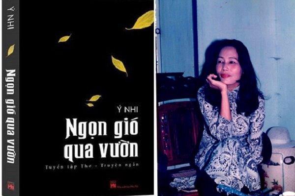 Giới thiệu thơ Ý Nhi: 'Chút gì như bóng dáng đời ta'