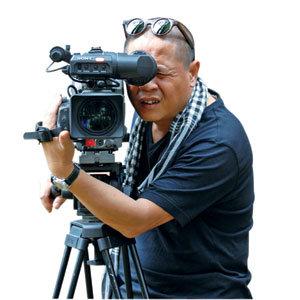 Nhà quay phim Trần Hùng: 'Mỗi cuộc đời có giá trị với chính mình...'