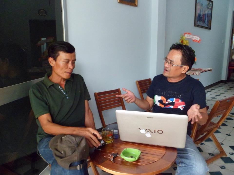 Bí mật phim Cyclo: Tìm gặp diễn viên Lê Văn Lộc (Kỳ 3)