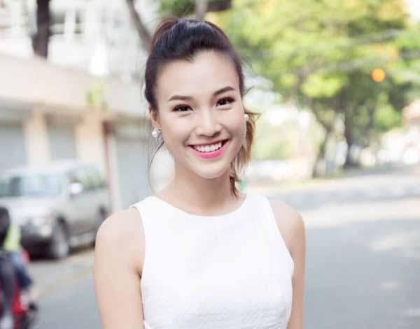 Á hậu Hoàng Oanh: 'Duyên dáng Việt Nam 29 sẽ đánh dấu sự trưởng thành của tôi'