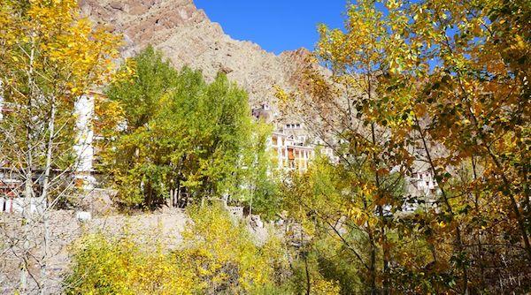 Hành trình Ladakh bình yên giữa đất Ấn xô bồ