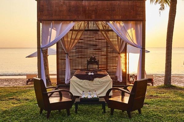 Những resort siêu lãng mạn cho các cặp đôi