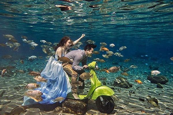 Top 5 địa điểm nhất định phải đến ở Indonesia