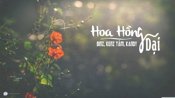 Hoa Hồng Dại - Binz