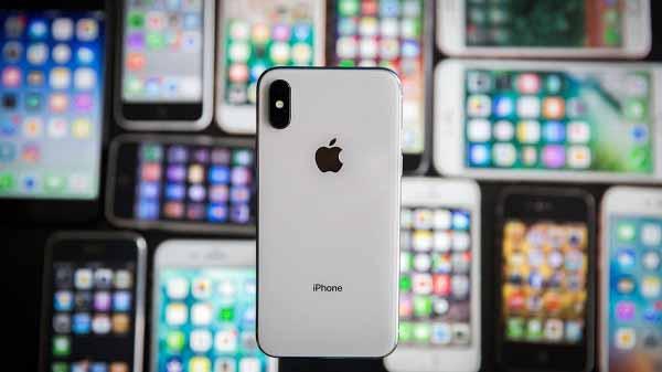 Sau iPhone X, iPhone 2018 sẽ có tên là gì?