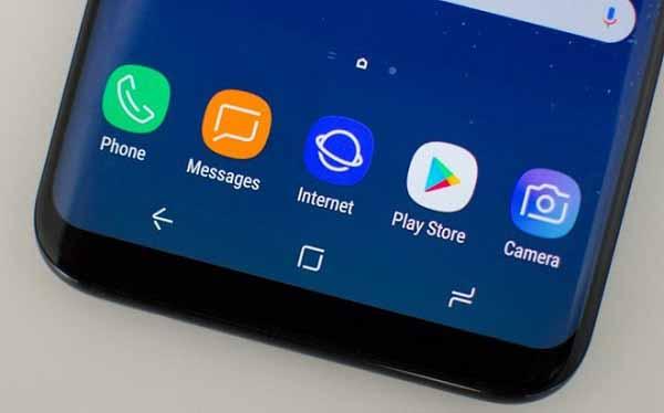 Samsung vừa tung ra bản trình duyệt mặc định Internet Browser