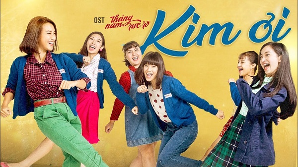 KIM ƠI – Tháng Năm Rực Rỡ OST