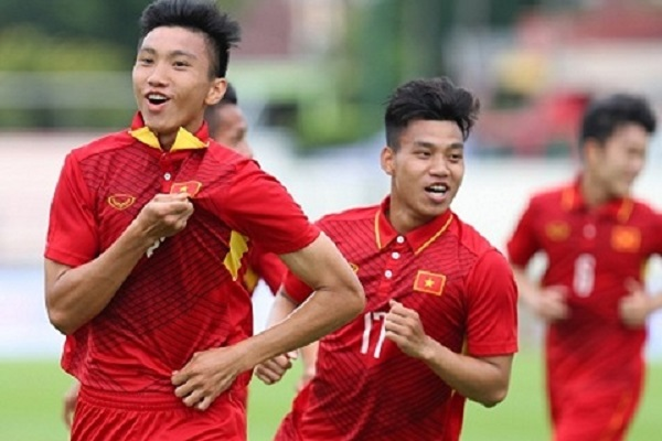 ĐT Việt Nam sẽ tiếp Campuchia với đội hình nào?