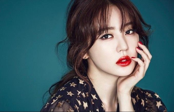Yoon Eun Hye tái xuất phim trường sau 5 năm