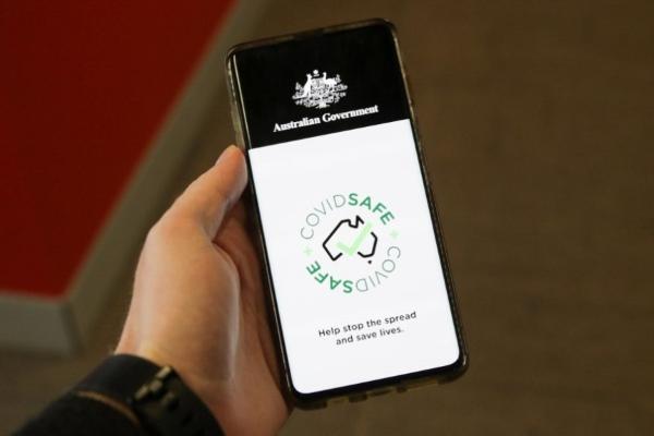 Ứng dụng 'truy dấu' nCoV được gần 2,5 triệu người Australia sử dụng