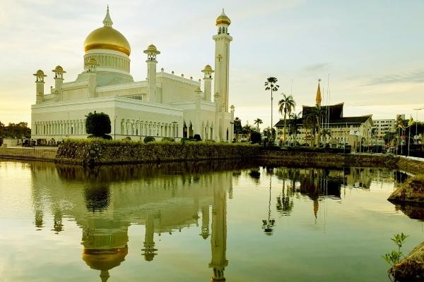 'Chuyện lạ' ở vương quốc Hồi giáo Brunei