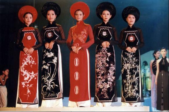 Duyên dáng Việt Nam - giới thiệu nét đẹp văn hóa Việt ra thế giới