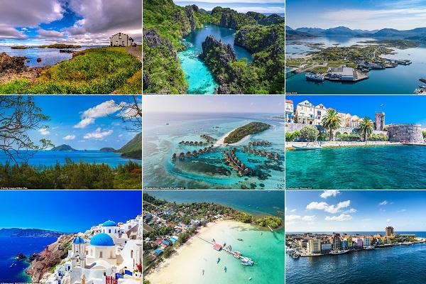Đảo Côn Sơn lọt Top 50 hòn đảo đẹp nhất thế giới 2019