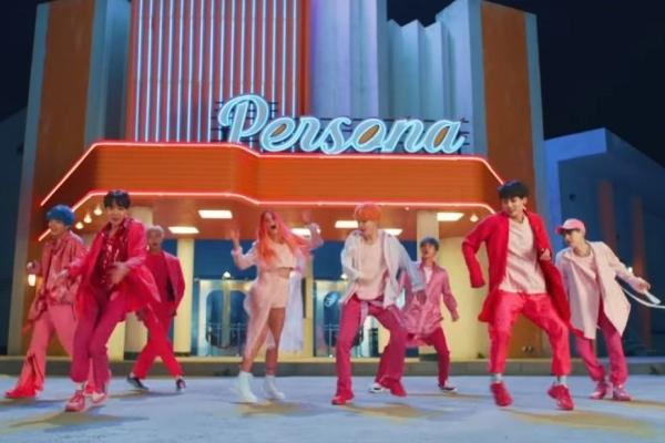 MV mới của BTS lập kỷ lục chưa từng có trong lịch sử Youtube