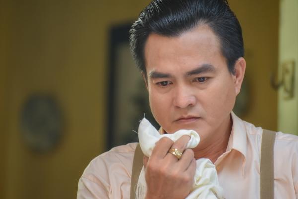 Cao Minh Đạt suýt… hụt vai trong 'Tiếng sét trong mưa'