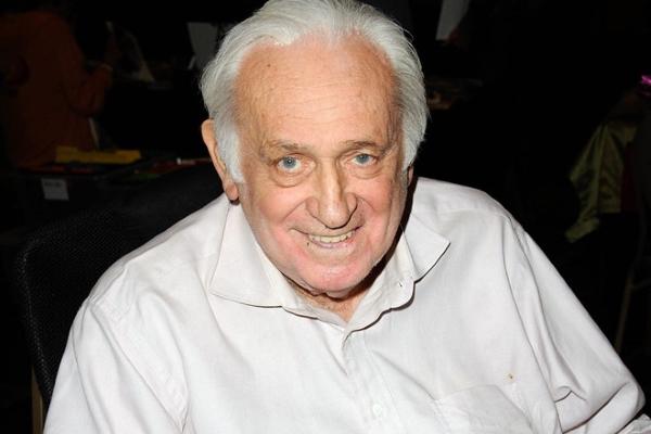 Diễn viên phim 'Bố già' qua đời ở tuổi 85