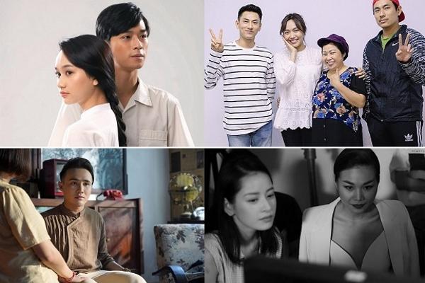 Cuộc đua gây cấn của phim Việt nửa cuối năm 2019