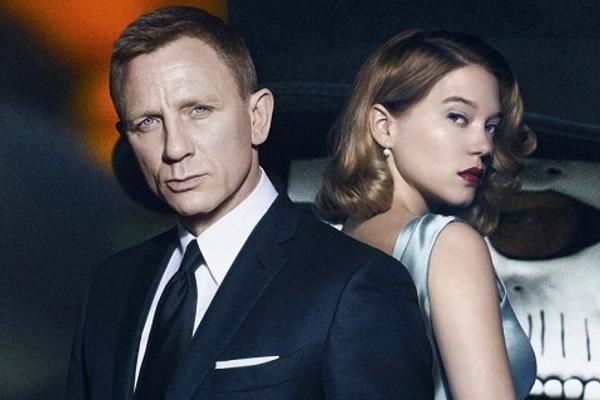 """Sao """"Điệp viên 007"""" bị thương trên phim trường"""