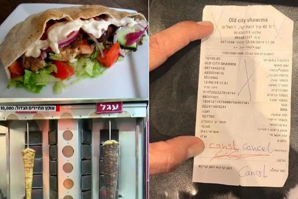 Du khách Mỹ bị 'chặt chém' 2.900 USD cho đĩa bánh mì thịt nướng