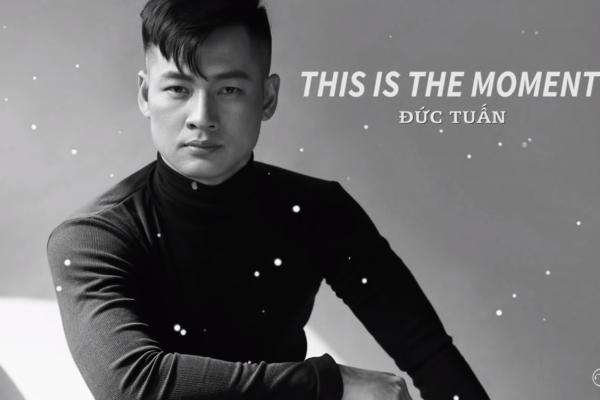 Ca sĩ Đức Tuấn ra mắt MV lyrics mừng Hội nghị thượng đỉnh Mỹ - Triều