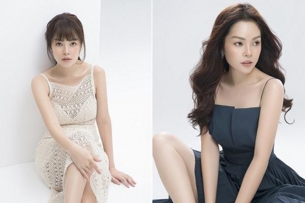 Dương Cẩm Lynh: Không tự tin diễn 'cảnh nóng'