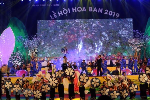 Lễ hội Hoa ban năm 2020 lỗi hẹn du khách vì virus corona