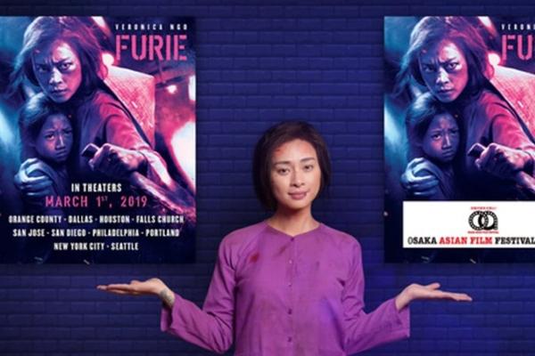Những phim Việt gây ấn tượng ở thị trường quốc tế (P.1)