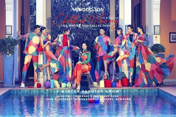 Hoa hậu Giáng My đầy sắc màu với 'Ký ức tuổi thơ'