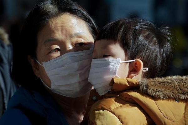 Người dân Hàn Quốc kiến nghị cấm du khách Trung Quốc