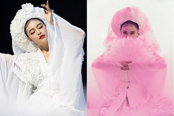 Hoàng Thùy Linh lại gây 'bão' với ca khúc mới
