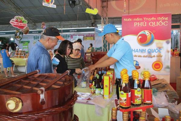 Cơ hội nếm gia vị các vùng và gặp gỡ nhiều đầu bếp nổi tiếng
