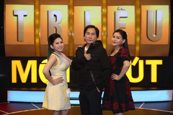 Kim Tử Long vụt mất giải thưởng 100 triệu đồng