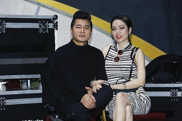 Lâm Vũ từng bị đồn cưới vợ để đi Mỹ