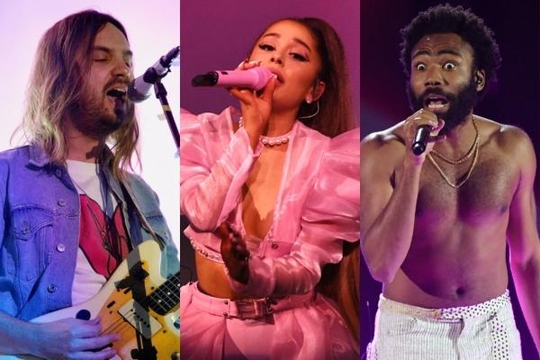 Lễ hội âm nhạc sôi động nhất hành tinh sắp khai màn