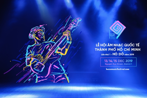 Lễ hội Âm nhạc Quốc tế 'giảm rác thải nhựa' lần đầu tiên được tổ chức