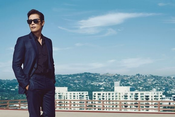Diễn viên Lee Byung Hun mua nhà ở Mỹ